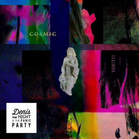 Cosmic Youth (2016)