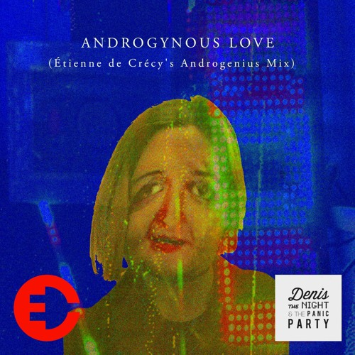 Soundcloud//Androgynous Love